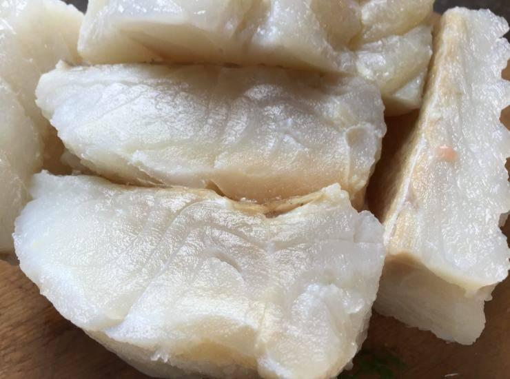 filetti di stoccafisso
