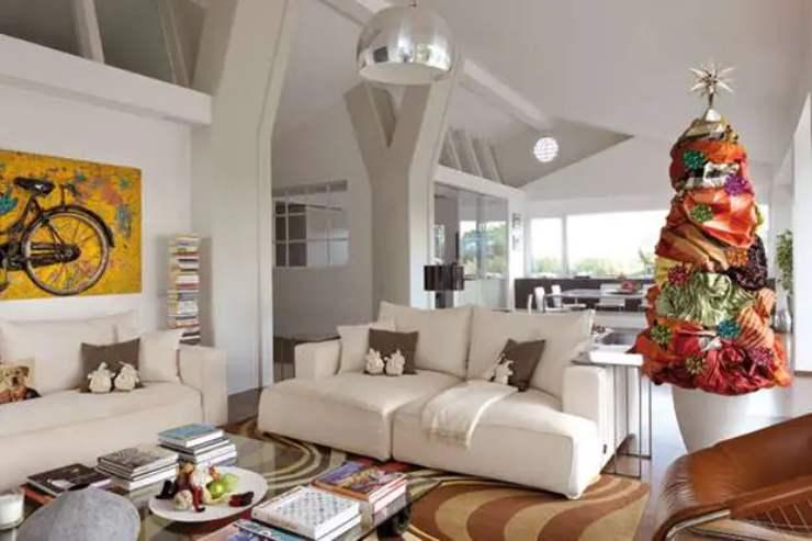Antonella Clerici casa a Roma - RicettaSprint