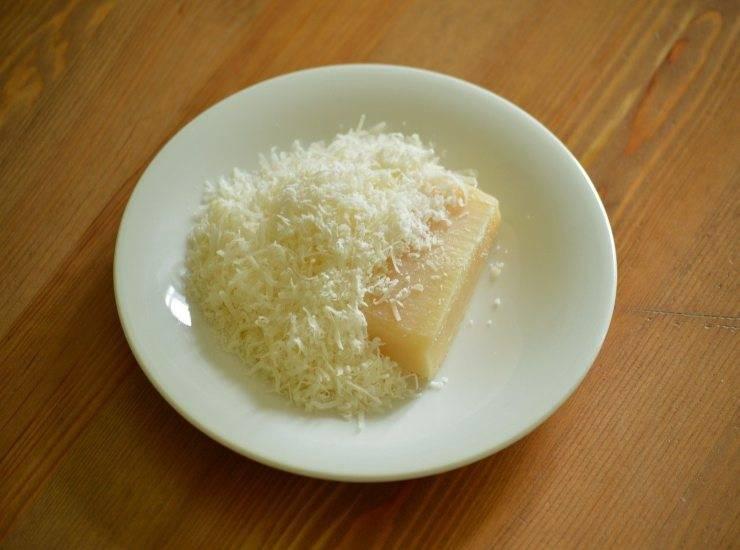 Bastoncini di patate e formaggio FOTO ricettasprint