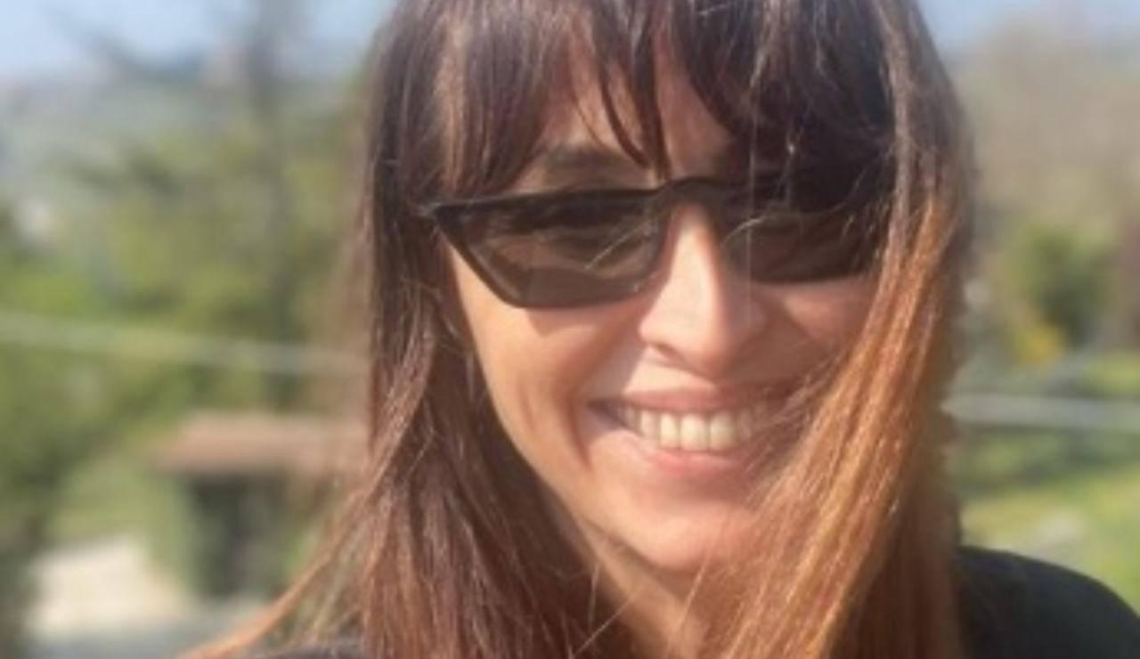 Benedetta Parodi vacanza al mare la madre la difende ricettasprint