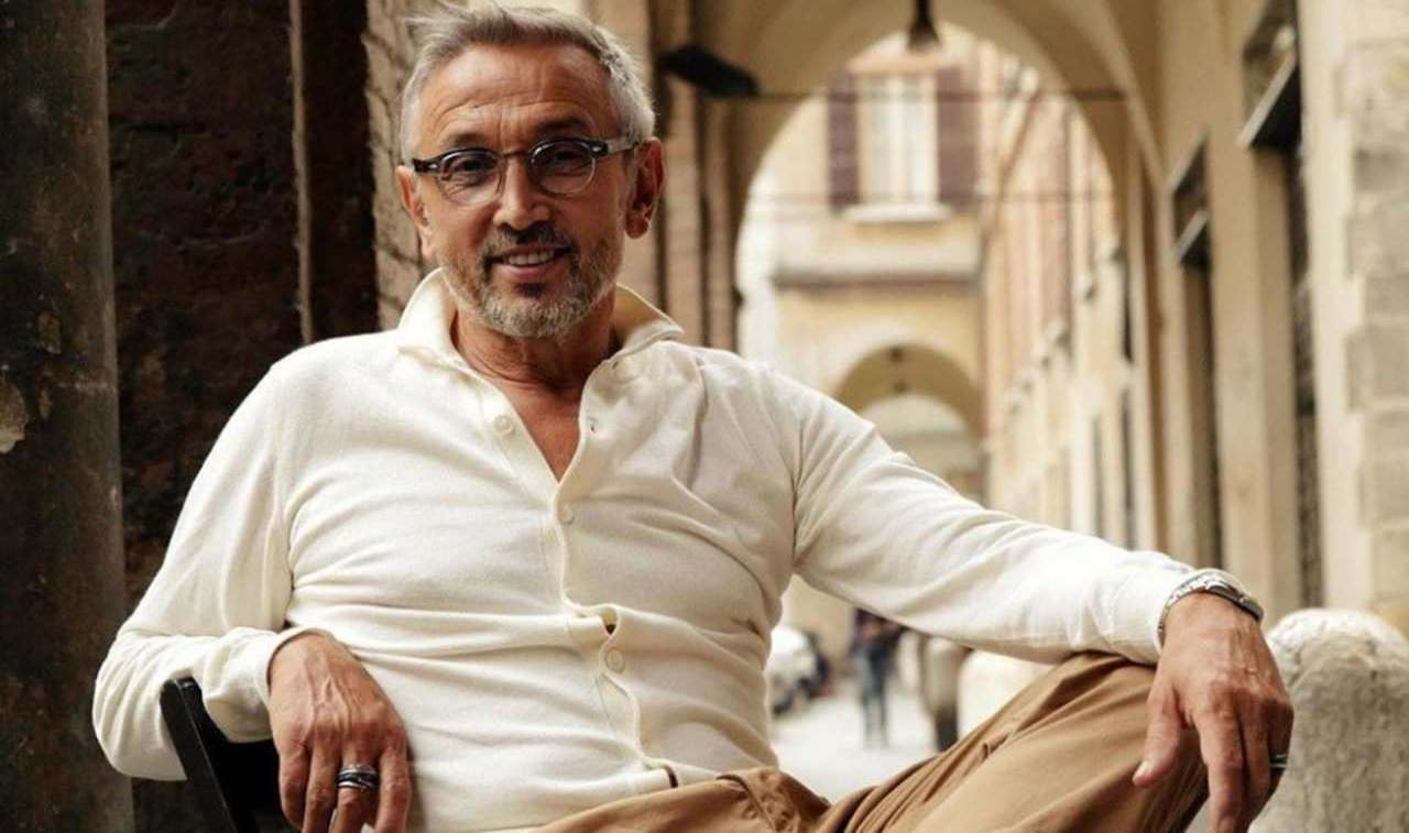 Bruno Barbieri riparte con 4 Hotel - RicettaSprint