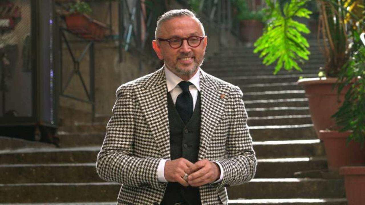 Bruno Barbieri viaggio in cucina - RicettaSprint