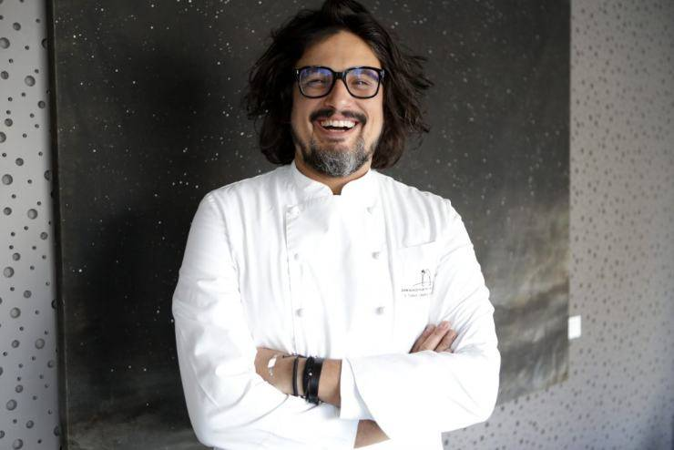 Chef Borghese gnocchi - RicettaSprint