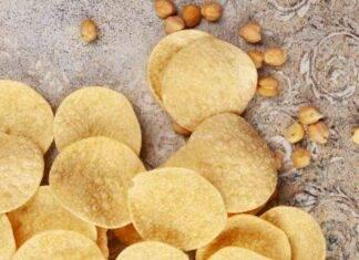 Stuzzichini senza glutine al rosmarino