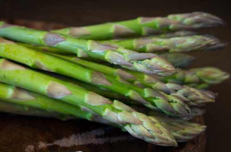 Ciambella con asparagi e pancetta FOTO ricettasprint