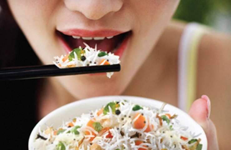 Cibi per dimagrire meglio pasta o riso