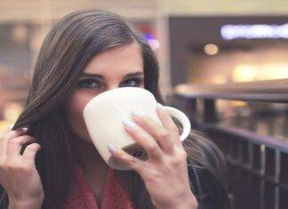 Dieta del Tè