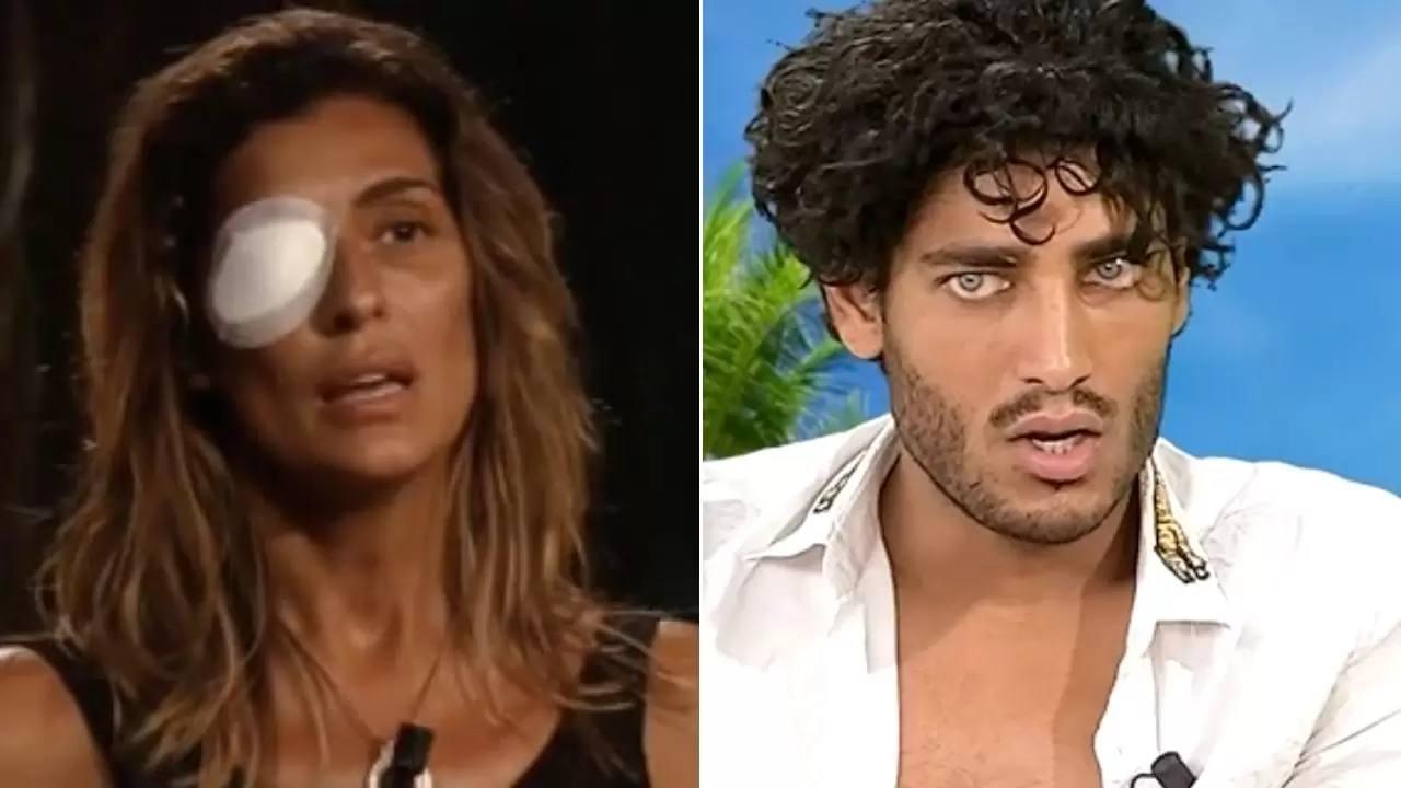 Elisa Isoardi bomba Akash - RicettaSprint