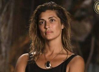Elisa Isoardi pantera - RicettaSprint