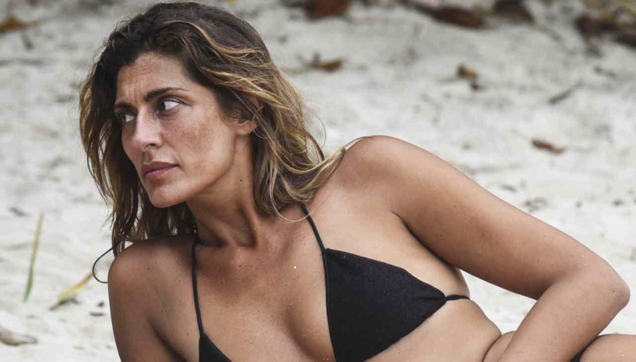Elisa Isoardi scompiglio Mediaset - RicettaSprint