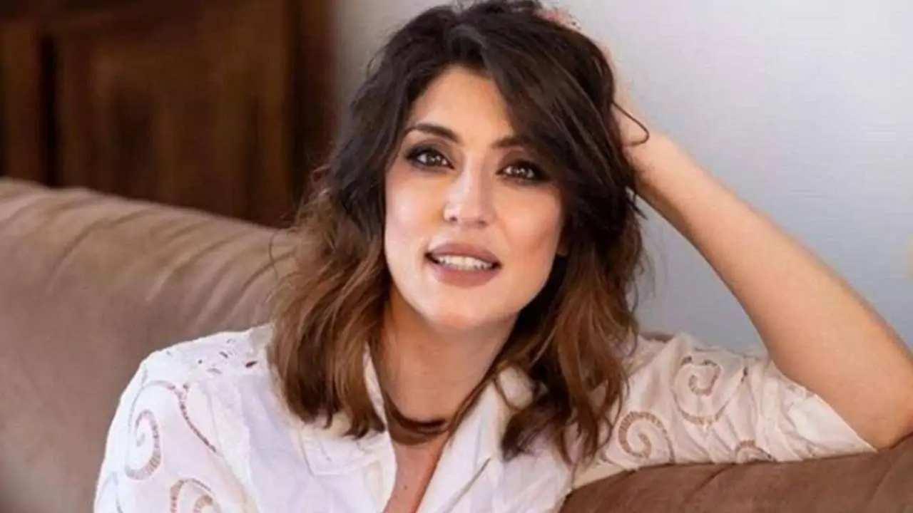 Elisa Isoardi scoop Isola dei Famosi - RicettaSprint