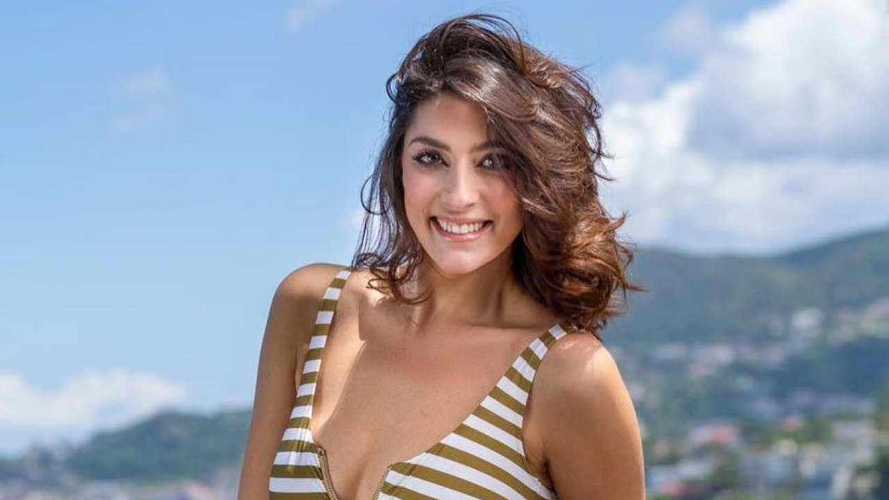 Elisa Isoardi sognavo ogni momento - RicettaSprint