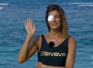 Elisa Isoardi sorriso - RicettaSprint