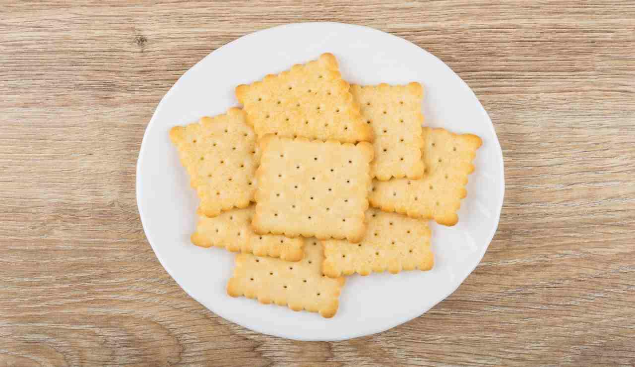 Fables de sucre i biscotti del buongiorno light