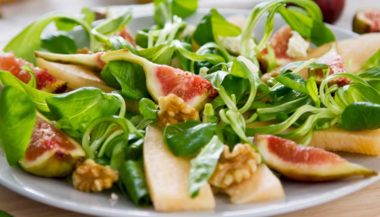 Antipasto vegetariano veloce