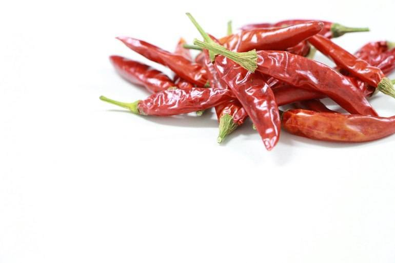 Melanzane al peperoncino
