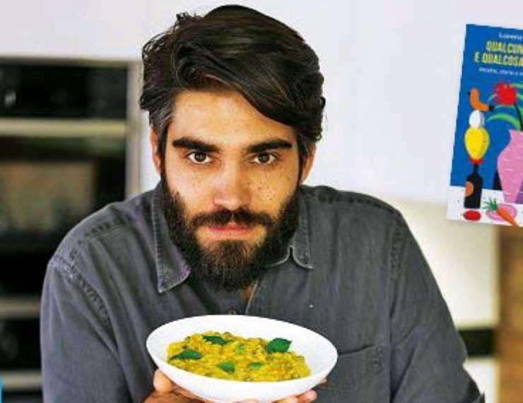 Lorenzo Biagiarelli in cosa è laureato - RicettaSprint