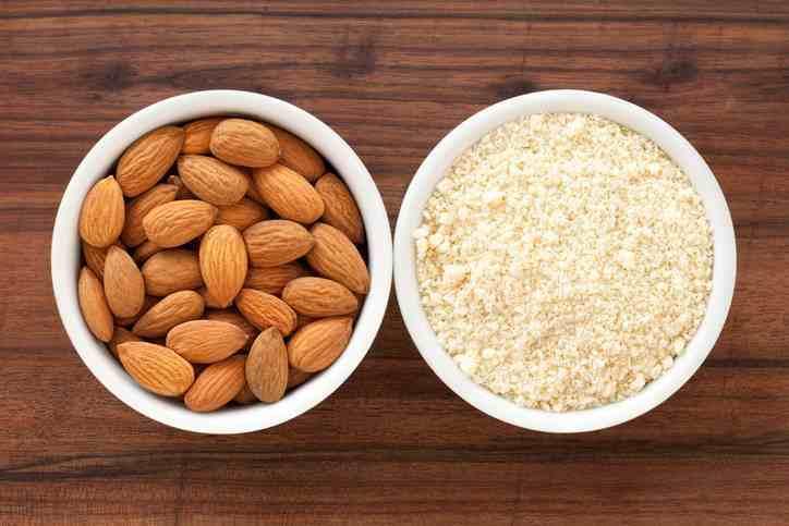 Macarons al pomodoro FOTO ricettasprint