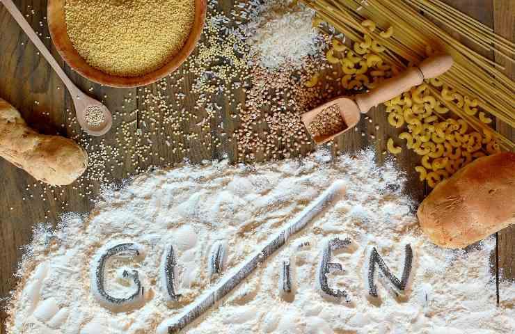 Micotossine in pasta gluten free