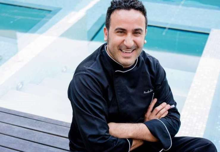 Natale Giunta il primo amore dello chef - RicettaSprint