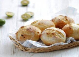 Panini alle olive