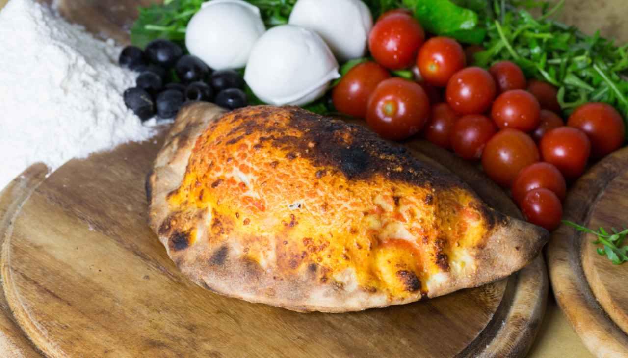 Finger food mozzarella e pomodoro
