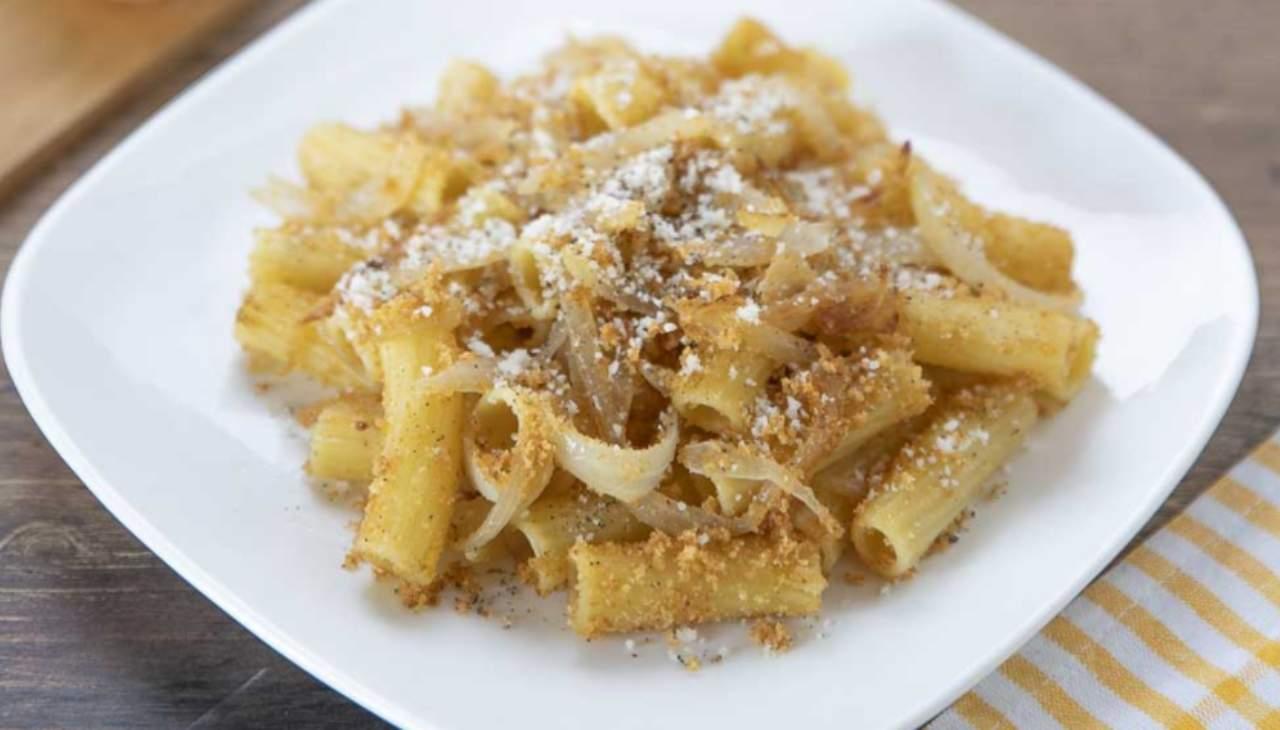 Pastasciutta ricetta di Benedetta Rossi