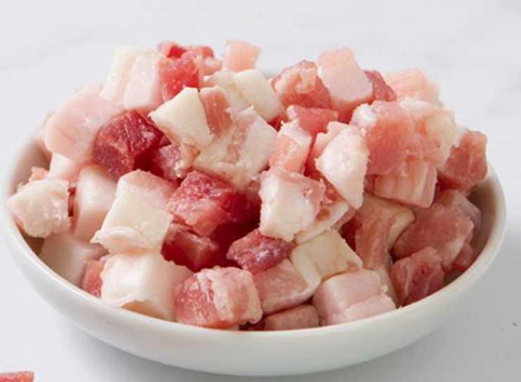 Plumcake rustico salato