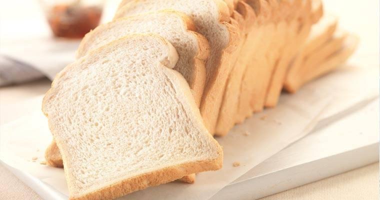 Rotoli pan carrè