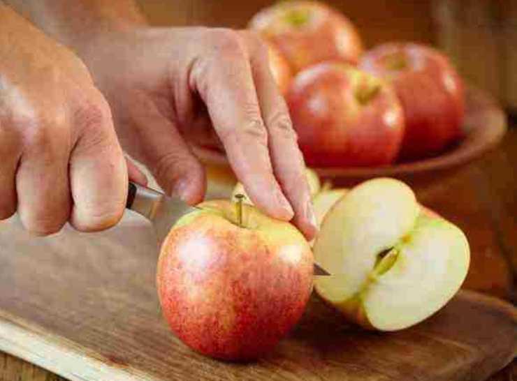 Torta di mele senza zucchero veloce ricettasprint