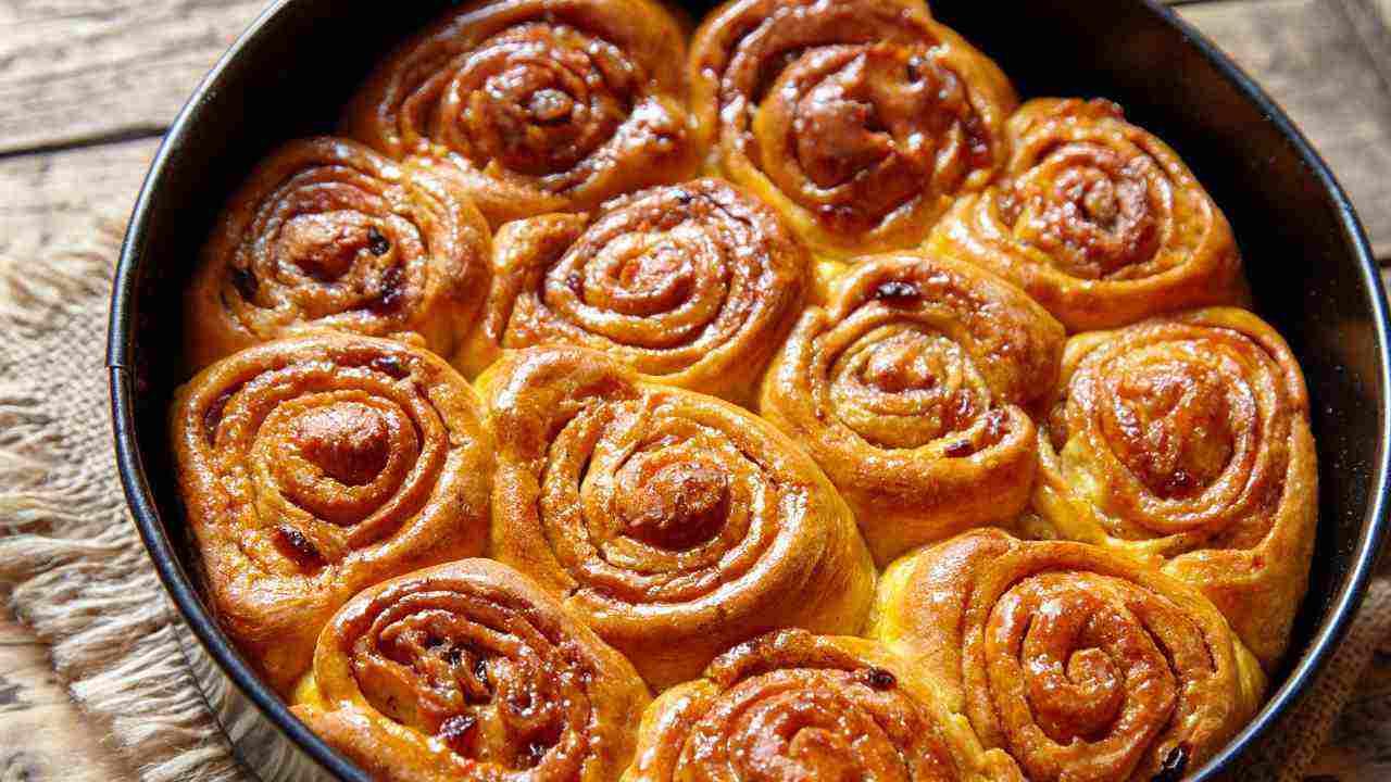 torta rose montersino ricetta FOTO ricettasprint