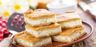Rustico ai formaggi