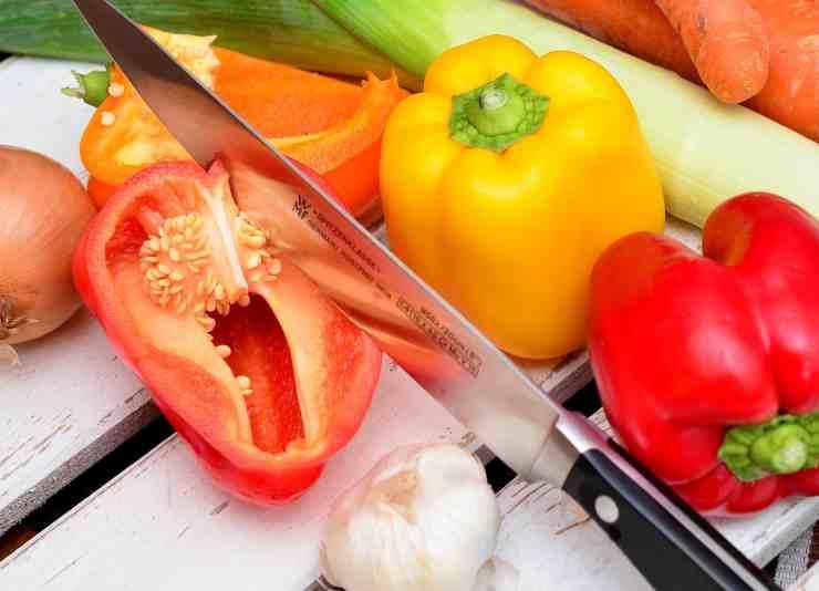 Verdure al forno con pecorino FOTO ricettasprint