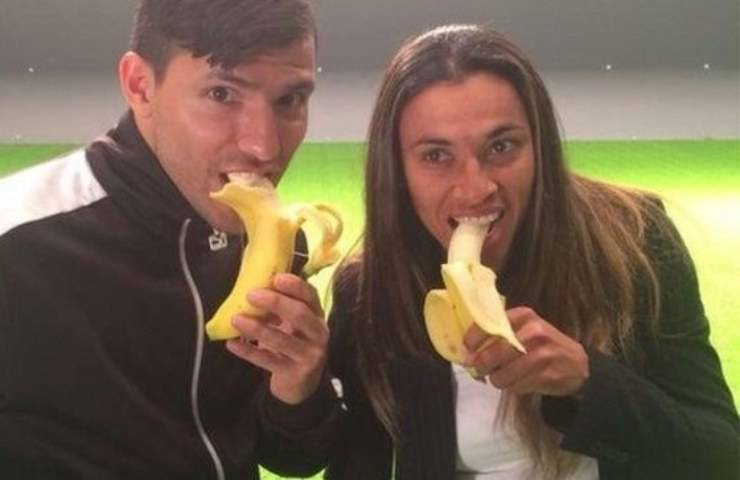 Banane per dimagrire