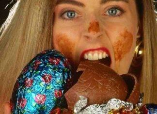 smaltire il cioccolato