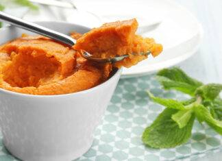 Mug alla carota