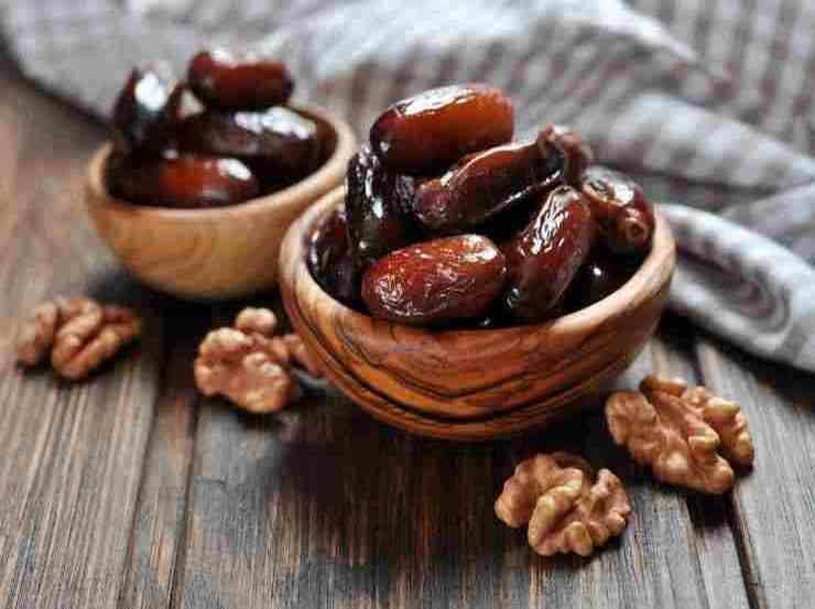 Barrette snickers vegane FOTO ricettasprint