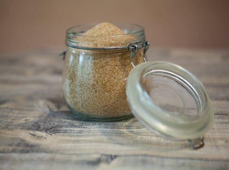 Biscotti con farina di kamut e panna FOTO ricettasprint