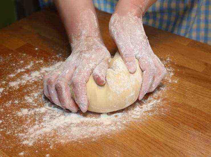 biscotti con mirtilli
