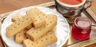 Biscotti scozzesi di origine medievale