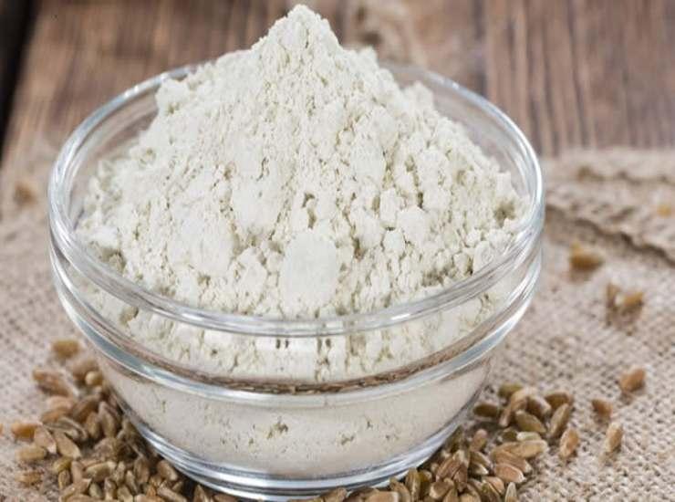 Biscotti farro, yogurt e miele FOTO ricettasprint