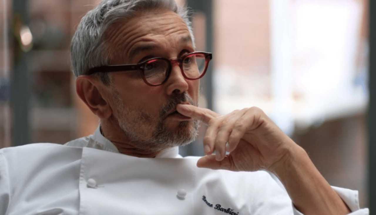 Bruno Barbieri film - RicettaSprint