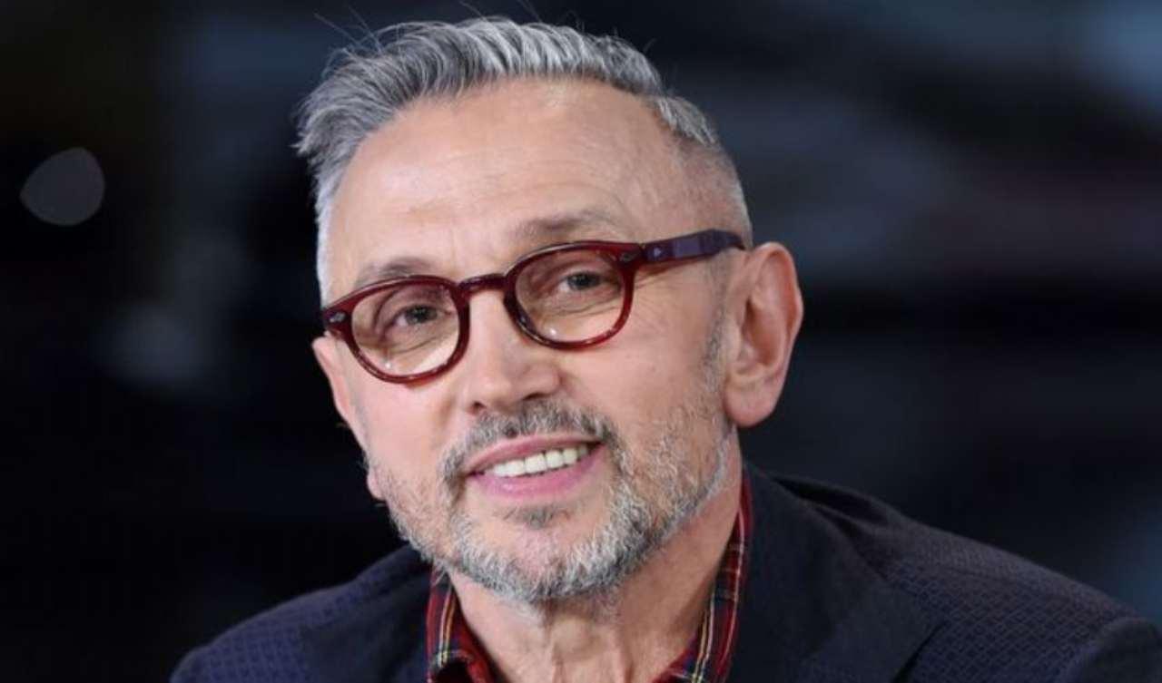 Bruno Barbieri trasformista - RicettaSprint
