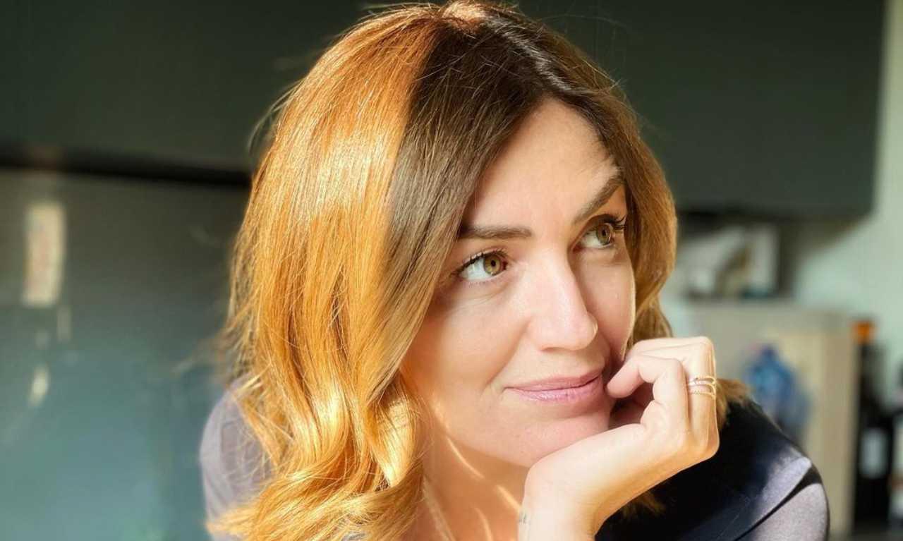 Chiara Maci lutto - RicettaSprint