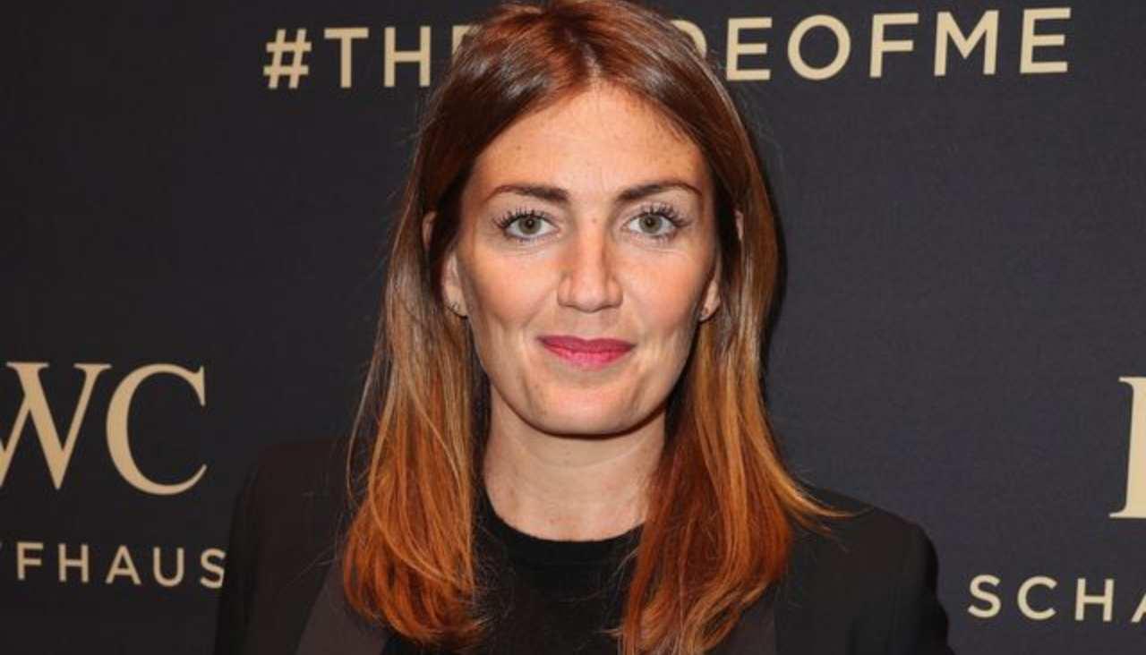 Chiara Maci realizza il suo sogno - RicettaSprint