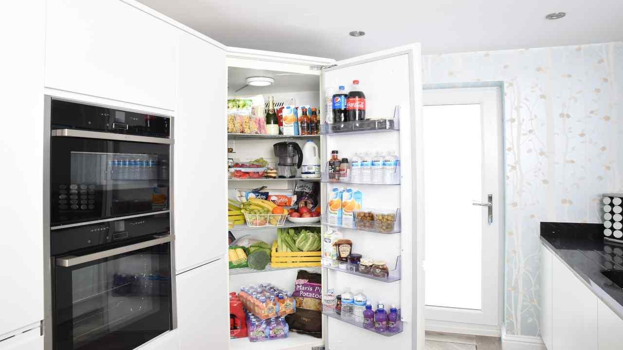 Cibi da non conservare in frigo