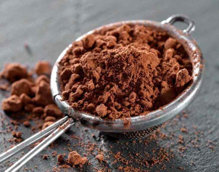Crepes al cacao ricetta veloce FOTO ricettasprint