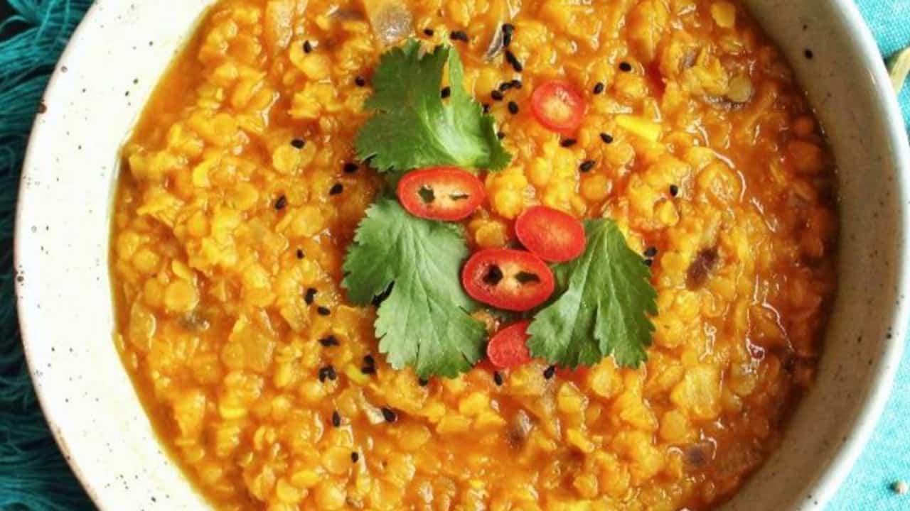 Finger di lenticchie ricetta indiana