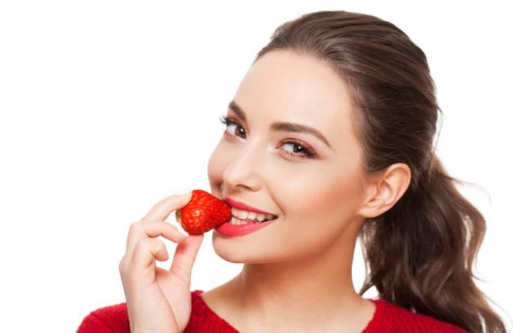 Dieta delle fragole