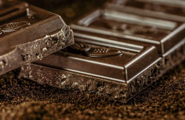 Dolci e cioccolato sono utili